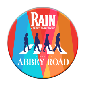 Abbey Road Button