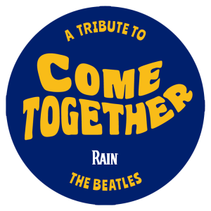 Come Together Vinyl Sticker